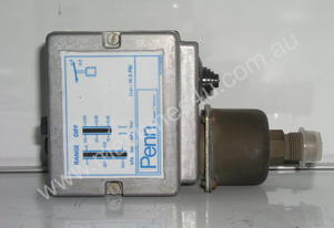 Penn PLTO 74N001 Pressure Switch.