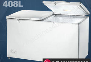 Fischer 350L CHEST FREEZER