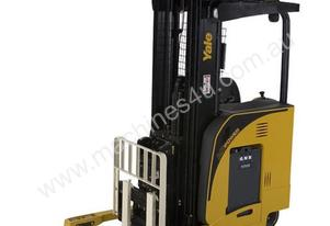Yale NDR045EA NARROW AISLE REACH TRUCKS