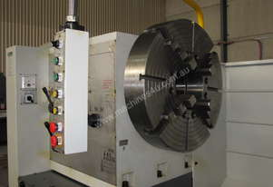 Everturn Big Bore Lathe, up to 360mm Spindle Bore