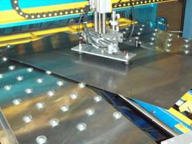 Fasfold Pressbrake and Folder Automation - picture2' - Click to enlarge