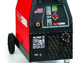 BRAVO SYNERGIC COMBI MIG 2020/M Welder Machine - picture0' - Click to enlarge