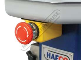 PD-35 Industrial Pedestal Drill - Belt Drive 31.5mm Drill Capacity 3MT - picture2' - Click to enlarge