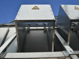 Dust Extraction Reverse Flow Filter Units ASF_DAKXL (ATEX Certified) - picture7' - Click to enlarge