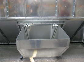 Dust Extraction Reverse Flow Filter Units ASF_DAKXL (ATEX Certified) - picture17' - Click to enlarge