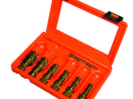QUALITY GERMAN MAG BASE DRILL SLUGGER CORE DRILLS - picture10' - Click to enlarge