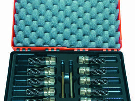 QUALITY GERMAN MAG BASE DRILL SLUGGER CORE DRILLS - picture9' - Click to enlarge