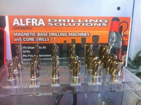 QUALITY GERMAN MAG BASE DRILL SLUGGER CORE DRILLS - picture1' - Click to enlarge
