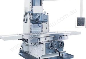 SM--BM1600 UNIVERSAL BED MILLING MACHINE