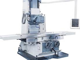 SM--BM1600 UNIVERSAL BED MILLING MACHINE - picture0' - Click to enlarge