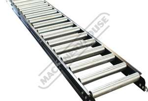 RC-450 Roller Conveyor 450 x 3000mm Ø50mm Rollers