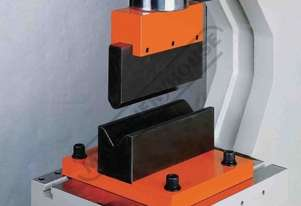 9023490 Single-Vee Pressbrake Bending Attachment 250 x 12mm (60mm Vee) Suits Models IW-60S/SD, IW-80
