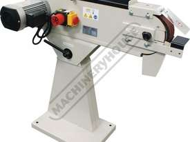 BS-76 Belt Linisher Sander 75 x 2000mm Belt Size - picture0' - Click to enlarge