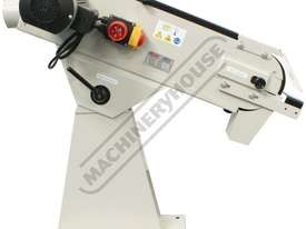BS-76 Belt Linisher Sander 75 x 2000mm Belt Size - picture2' - Click to enlarge