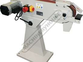 BS-76 Belt Linisher Sander 75 x 2000mm Belt Size - picture4' - Click to enlarge