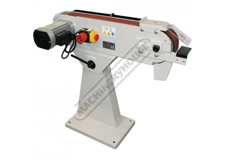 BS-76 Belt Linisher Sander 75 x 2000mm Belt Size