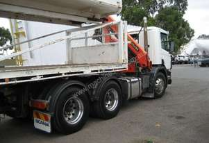 Scania 1999   P124 FOR SALE