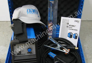 Cigweld Weldskill 170 DC Inverter Kit