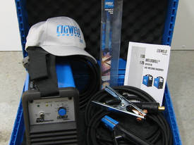 Weldskill 170 DC Inverter Kit - picture0' - Click to enlarge