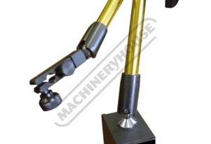 38-436  Magnetic Base - One Lock (Large) 85kg Holding Power
