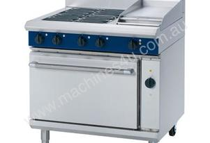 Blue Seal Evolution Series E56C - 900mm Electric Range Convection Oven