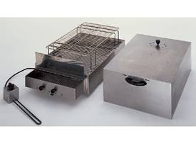 Roller Grill FM 4 Hot Dog Smoker