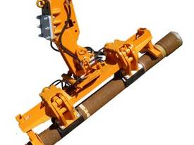 KINSHOFER KM 931 3-Axes-Manipulators