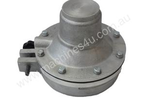 WATER TRUCK SPRAY HEAD VALVE