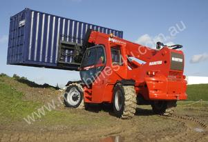 Manitou MHT-X 10120 Telehandler - For Hire