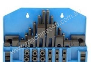 M6 58pcs Clamping Kit suits 8mm T-Slot
