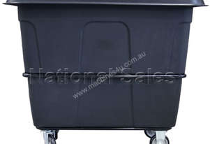 Commercial Laundry Trolley 225 litres
