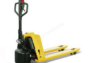 Semi Electric Powered Pallet Truck 1500kg