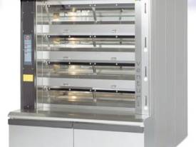 Cyclothermic Deck Ovens - picture0' - Click to enlarge