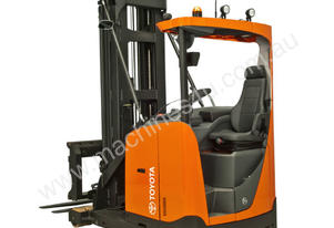 BT Vector VRE150 Very Narrow Aisle Forklift