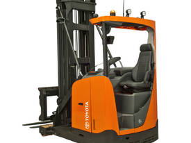 BT Vector VRE150 Very Narrow Aisle Forklift - picture0' - Click to enlarge