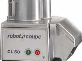 CL50E - Continuous feed - commercial food processo - picture0' - Click to enlarge