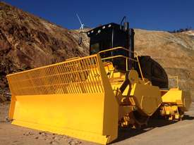 New Tana E450 Landfill Compactor - picture0' - Click to enlarge