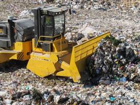 New Tana E450 Landfill Compactor - picture2' - Click to enlarge
