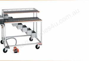 Elumatec profile trolley AW 800