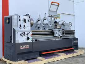 New EURO Heavy Duty Lathe  - 2000mm Bed, 105mm Bore, 560mm Swing, Fully Featured - picture3' - Click to enlarge