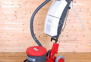 Cleanfix Switzerland R44 120F - FLOOR SANDER