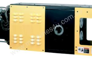 Dynisco Screen Changers, Continuous