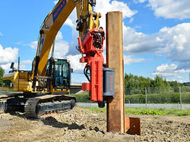 MOVAX SIDE GRIP PILE DRIVER - SG60 - picture0' - Click to enlarge