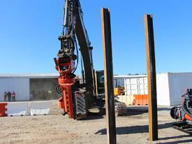 MOVAX SIDE GRIP PILE DRIVER - SG60 - picture5' - Click to enlarge