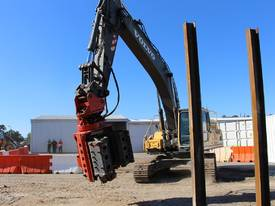 MOVAX SIDE GRIP PILE DRIVER - SG60 - picture6' - Click to enlarge