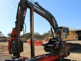 MOVAX SIDE GRIP PILE DRIVER - SG60 - picture7' - Click to enlarge