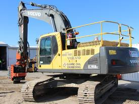 MOVAX SIDE GRIP PILE DRIVER - SG60 - picture11' - Click to enlarge