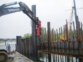 MOVAX SIDE GRIP PILE DRIVER - SG60 - picture16' - Click to enlarge