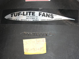 Tuf-Lite Cooling Tower Fan Blades T-7B1129-R - picture3' - Click to enlarge