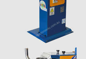 Ercolina EN100 Pipe and Tube Notcher